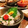 名古屋で安く美味しくおばんざいと飲み放題『青木商店』