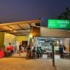 タイの田舎町の雰囲気を味わいたい人にお勧め。【チェンマイでエビ釣り開拓記】