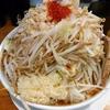 鹿児島で二郎ぽいラーメンを食べる「久二郎」