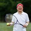 大阪市テニス協会 初級者シングルス大会について