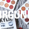 kyshadow - THE BURGUNDY PALETTE getttttt!!