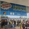 ドイツのエッセンシュピール19に行ってきました・・・1