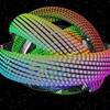 地球から1,400光年に位置する「エイリアンのメガストラクチャー」は、生命の兆候か