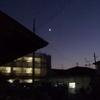 星空と月🌃🎵