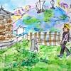 2度目の東海道五十三次歩き16日目の4(宮宿)