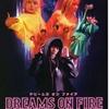 【映画】フィル・メッキー監督「DREAMS ON FIRE」@シネ・ヌーヴォ