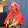 還暦誕生祝の会.         Herr Aiba wurde 60