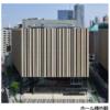 #128 ハレザ池袋、ホール棟が竣工 4つの劇場空間、こけら落としは2019年11月