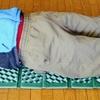 爆裂おすすめキャンプマットを雑に紹介 〜快適な睡眠〜