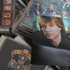 一年以上リビングで放置したままオーディオプレーヤーに入れなかった音楽CDは多分一生聴かない。