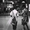 俺が思う名古屋の魅力はシャチとゴリラ