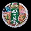 【カップ麺】中華そば「四つ葉」地鶏だし醤油 食べてみた!