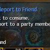 Teleport to Friend