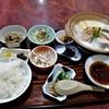 嬉野温泉の名物料理。宗庵よこ長の湯どうふ定食【嬉野市】