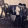 1968年5月23日、19歳