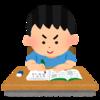 21.子供の勉強のために、親も学びなおすことができる。