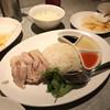海南鶏飯食堂2恵比寿店/シンガポールチキンライスは食べると幸せな気分になれる