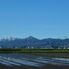 ◆'19/05/05   金峯山~鎧ヶ峰~母狩山①