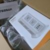 【Amazon】電源タップやつ【TESSAN】