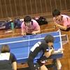 怖いくらい早い!日本リーグ・トップリーガー 三重県卓球選手権兼東京選手権予選結果
