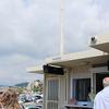 サントノラ島へ!一人で渡ってみる① Cannes Saint Honorat