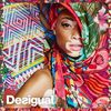 【夢】サイコーにHAPPYになれるスペイン発ブランド「Desigual」の服を毎日着たい!