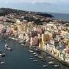 ナポリ帰りから聞いたプローチダ島、そしてオサレ男子はナポリへ~って話