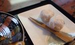 【ホッと一息】「山町茶屋」でコーヒーと富山銘菓を頂く【高岡カフェ】