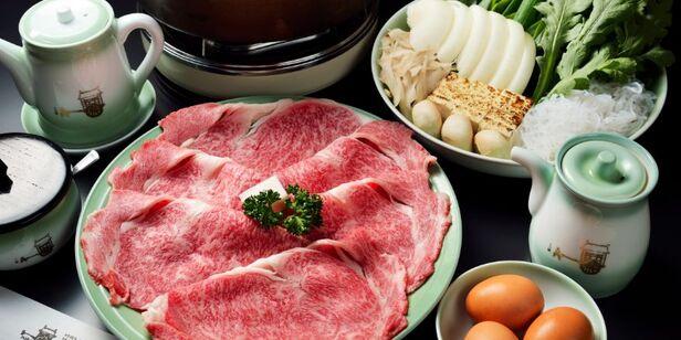 知る人ぞ知る、京都府民をうならせる京都産ブランド和牛!