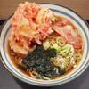 紅生姜は天ぷらにした方が美味しいことを知った日