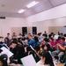 4/22(日)エキスポ吹奏楽団開催しました!