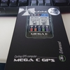 LEZYNE MEGA C GPS 初回使用インプレ(ちょい厳しめに)