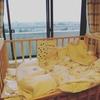 赤ちゃんの寝床をベビーベッドにした理由