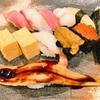 人生初☆高級寿司食べ放題の雛鮨ランチ♪♪