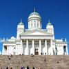 【フィンランド・ヘルシンキ】  「ただいま」と言いたくなる、大好きな北欧の街。