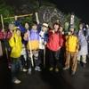 【登山#4】初の富士山!奇跡の御来光と雲海!【富士宮ルート弾丸】