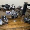 家族の記録ビデオや記録ビデオを編集したDVDをHDD化