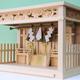 やっぱり良いものを使いたい 定番の三社シリーズから「雲彫の箱宮神殿」