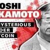 ビットコイン発明者サトシ・ナカモトの保有コイン総額5兆円。