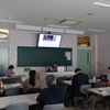 京都民俗学会卒業論文発表会