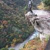 【絶壁の観光スポット】四国・徳島のオススメ観光スポット【祖谷のしょんべん小僧】
