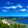 8月最後の沖縄写真!初登場の絶景ポイントも見つけちゃいました