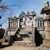 ヤマノススメ登山記録8 - 妙法ヶ岳、荒幡の富士
