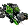 レゴ(LEGO) ネックスナイツ 2018年前半の新製品画像が公開されています。