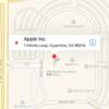 iOS 9で強化されたMapKit