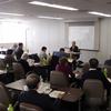 12月8日 日本ウズベキスタン協会主催 嶌信彦の出前講座開催のご案内