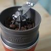 タンブラー型オールインワンコーヒーメーカー「カフラーノ」が便利そうでいい。
