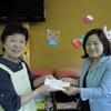 一般社団法人「東日本大震災で被災した子供を救う基金」さんからのご支援(かぜの子学童さん訪問)