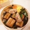 牡蠣あなご寿司(1300円/広島県/B-6)