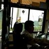 瑞芳のバス運転手